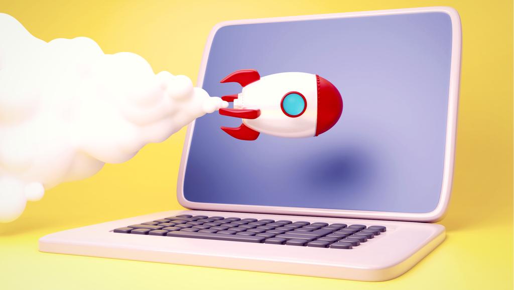 Galopujący e-commerce przyśpieszył wlistopadzie