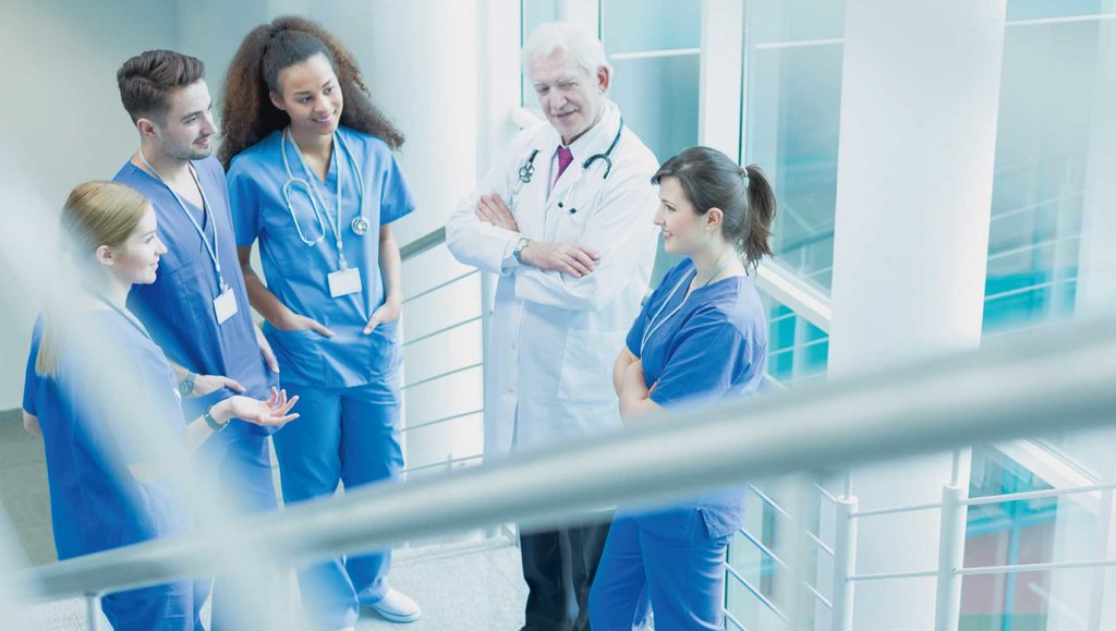 Strategia odpowiedzialności wNutricii Medycznej