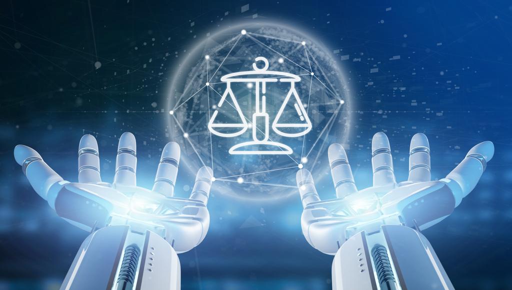 7 obszarów, wktórych prawo nie nadąża za nowymi technologiami