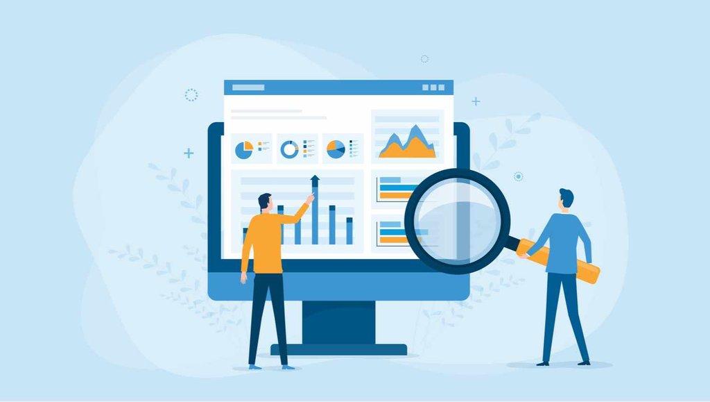 Efektywne zarządzanie danymi zperspektywy dyrektora finansowego