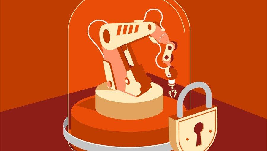 Chcą ukraść firmowe rozwiązania! Jak je chronić?