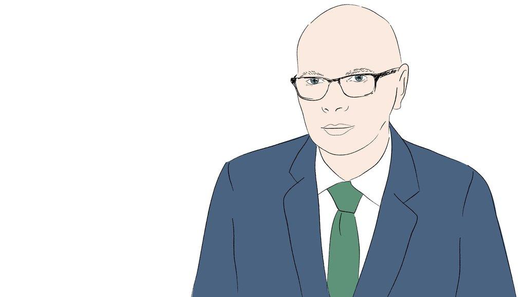 Maciej Iwaniuk: Ważnym elementem wdrożeń Przemysłu 4.0 jest połączenie zmian wkilku obszarach.