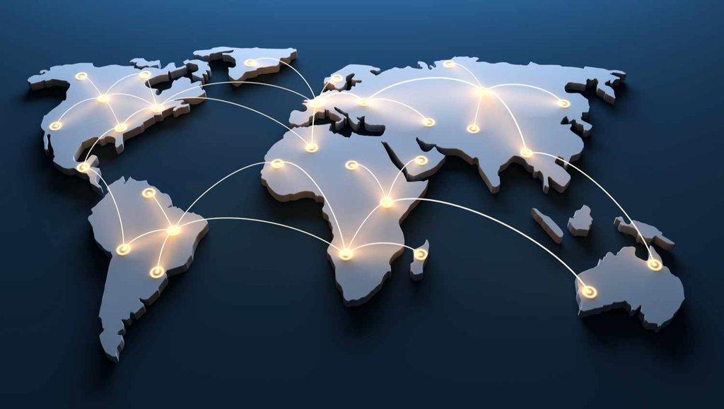 Blaski icienie ekspansji zagranicznej