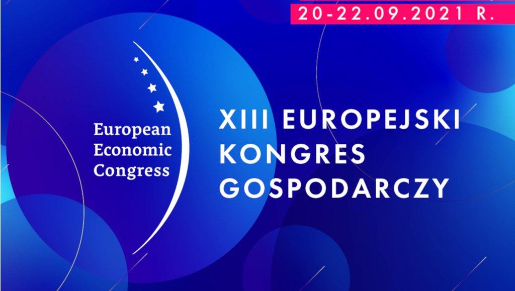 XIII Europejski Kongres Gospodarczy