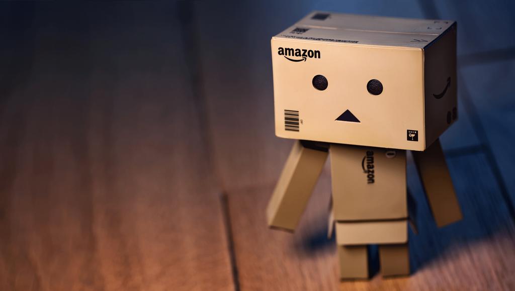 Problemy, jakie sprawia robotyzacja: 14 tysięcy poważnych wypadków wzakładach Amazonu tylko w2019 roku
