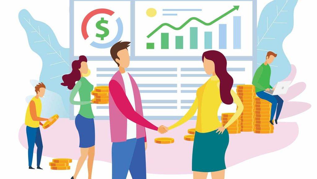 Potraktuj klienta jak partnera, astworzycie nową wartość