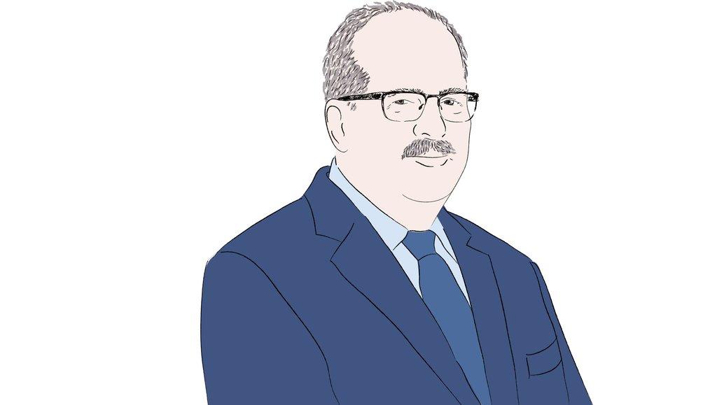 Jan Nawrocki: Opracowywaniem strategii iplanu operacyjnego nie może zajmować się wyłącznie prezes.