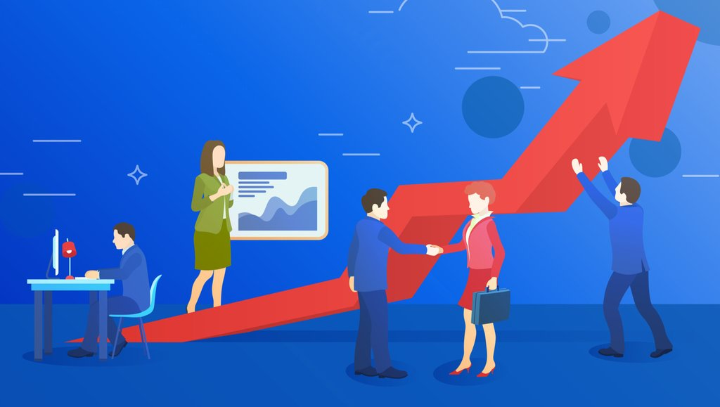 Mark Roberge: Jak skalowaćproces sprzedażowy
