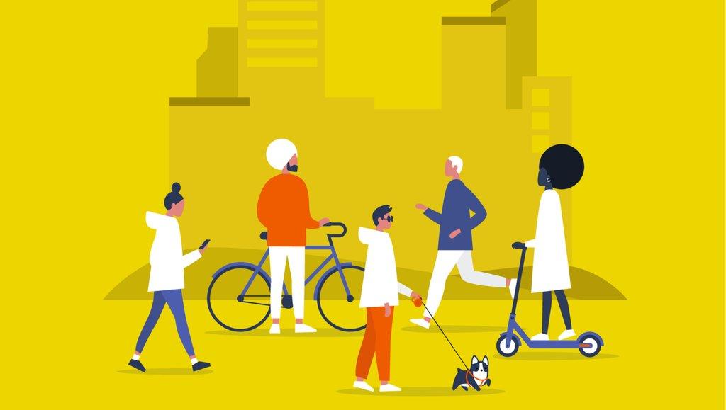 Pokolenia YiZ: osobie, opracy, oświecie – po pandemii