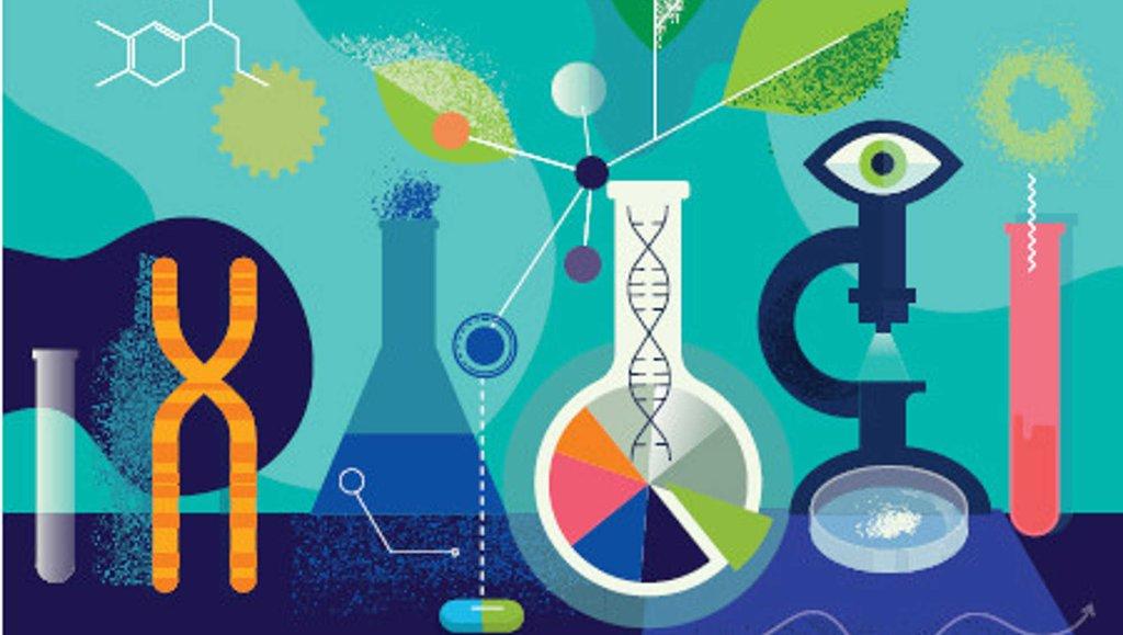 Biotechnologia wsłużbie medycyny [RAPORT]