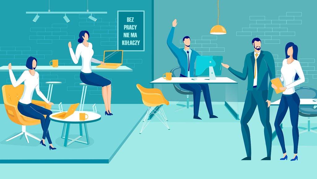 Jak skutecznie zatrudnić nowych menedżerów – iutrzymać ich wfirmie?