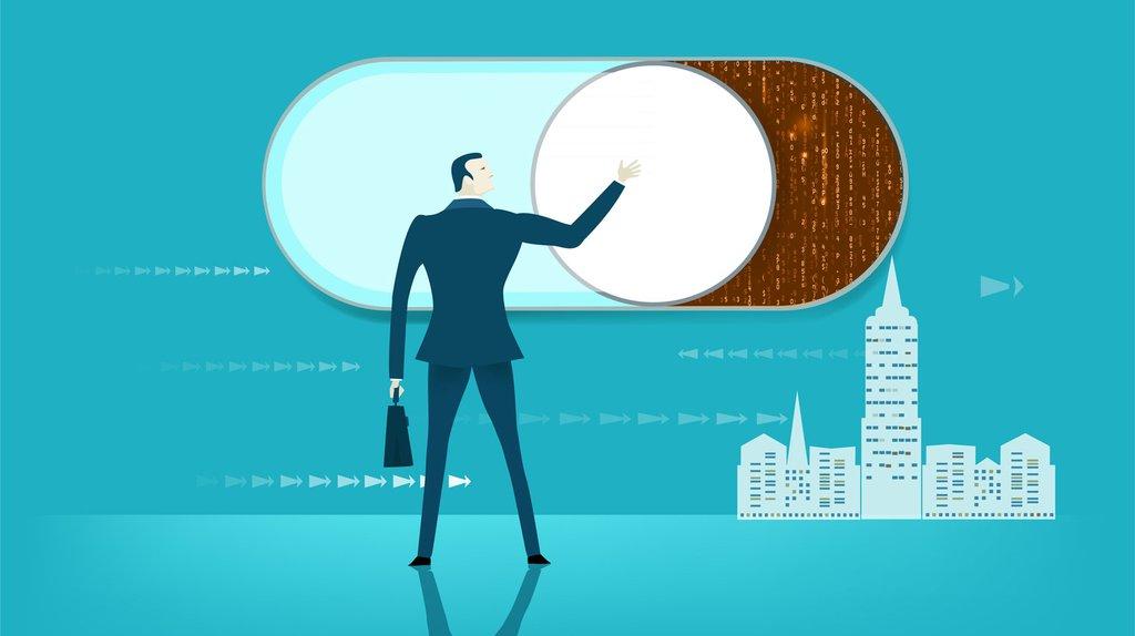 Transformacja cyfrowa dla liderów [RECENZJA KSIĄŻKI]