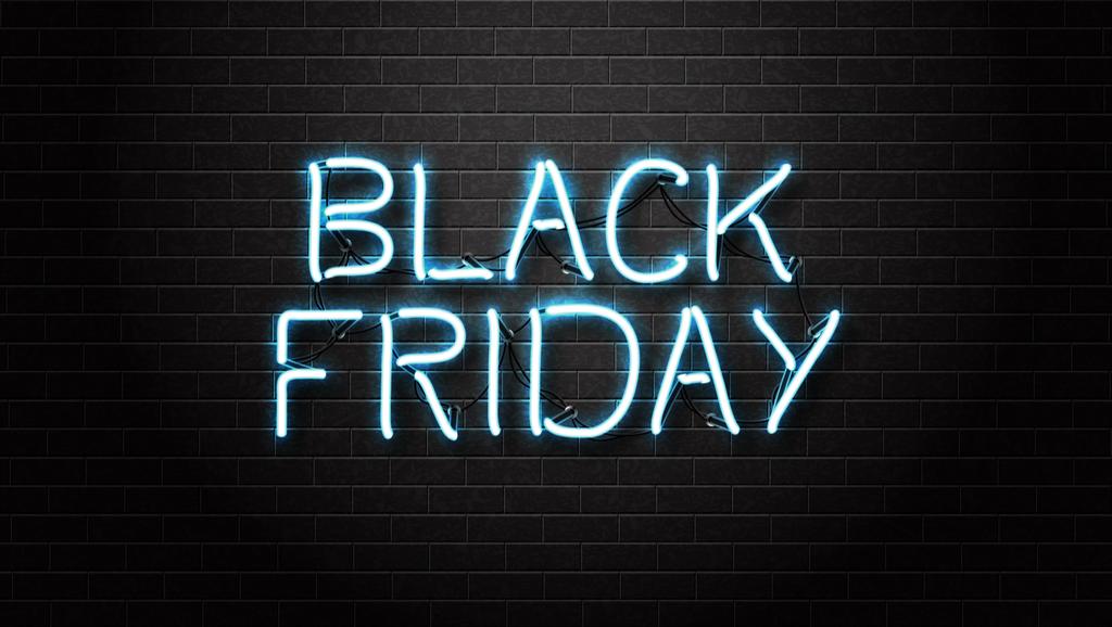 Black Friday jako stały element strategii marketingowej
