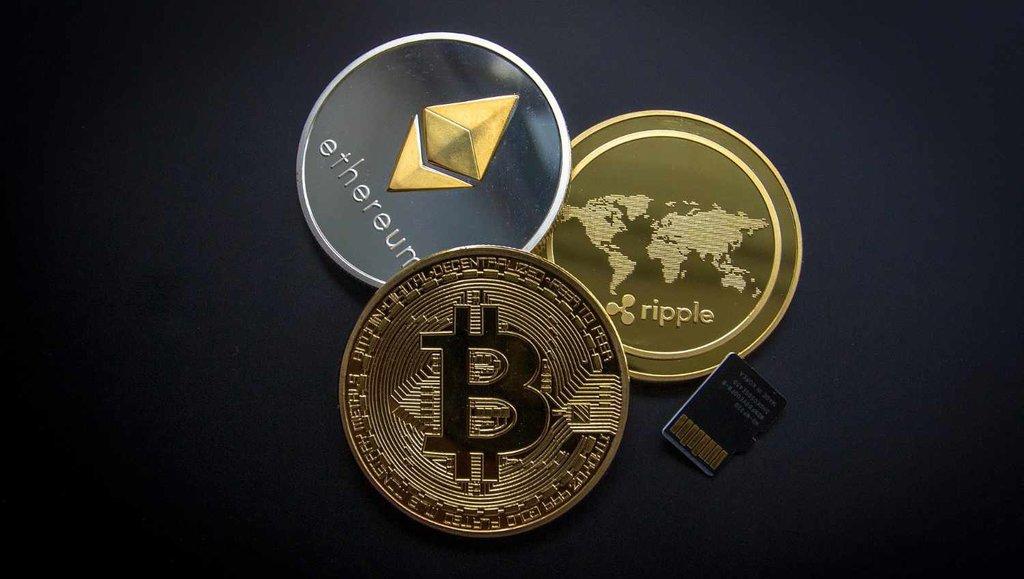Bitcoin - znieba do piekła?