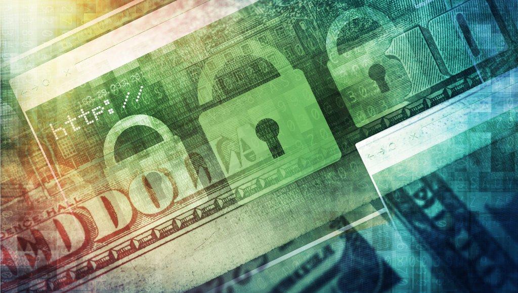 Instytucje finansowe wydają coraz więcej na cyberbezpieczeństwo