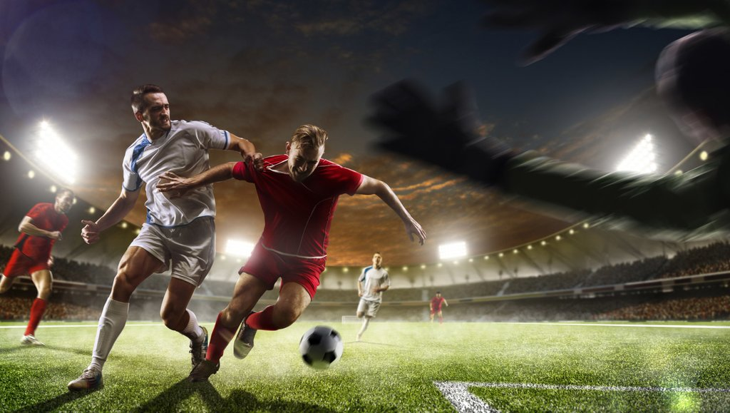 Czy piłka nożna może nauczyć zarządzania?