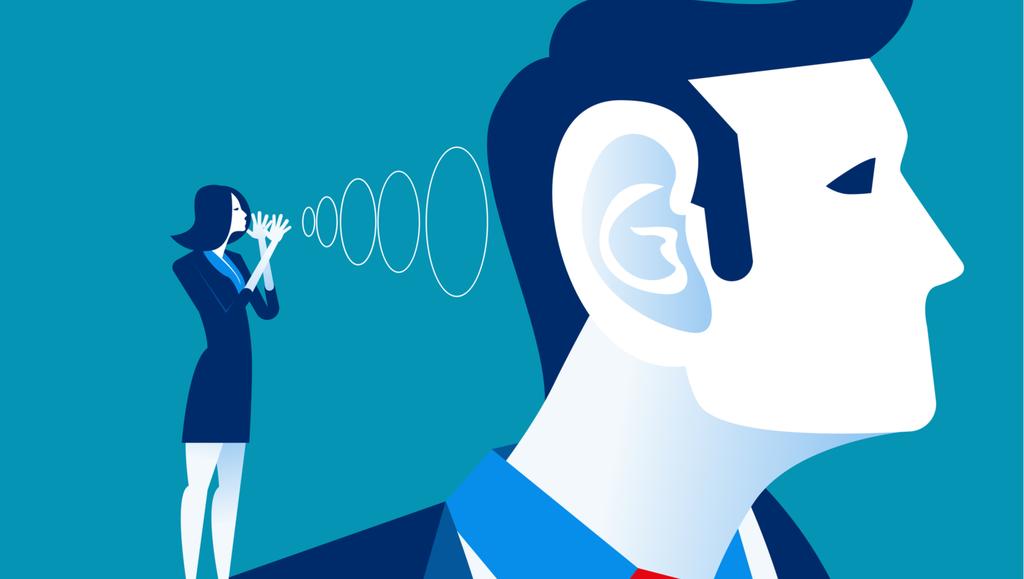 Słuchaj uważnie, czyli jak menedżer powinien zadawać pytania