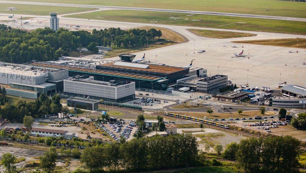 Lotnisko – odpowiedzialny sąsiad