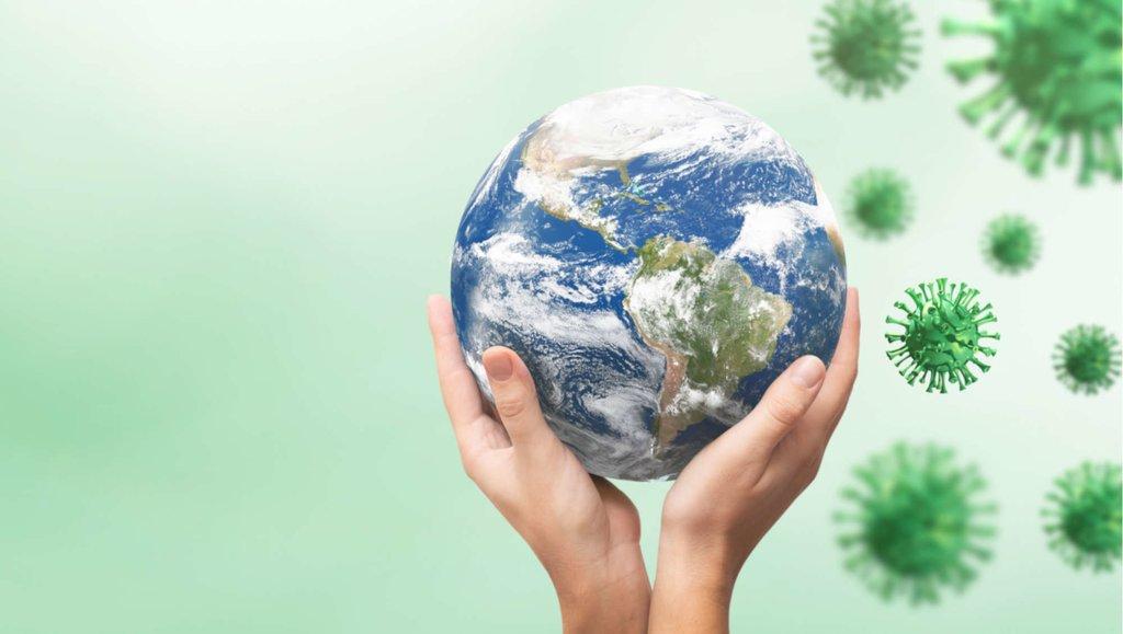 Pandemia astrategie CSR