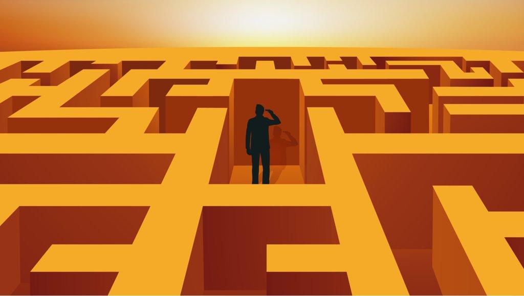Jak pokonać kryzys zaangażowania?