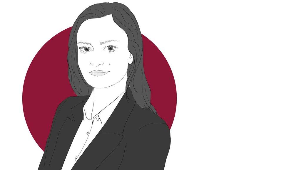 Eliza Kruczkowska: najlepiej wdrażać innowację zzewnątrz iwewnątrz firmy