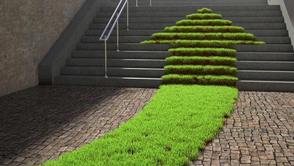 Odświeżone spojrzenie na ceny może przyspieszyć zieloną rewolucję