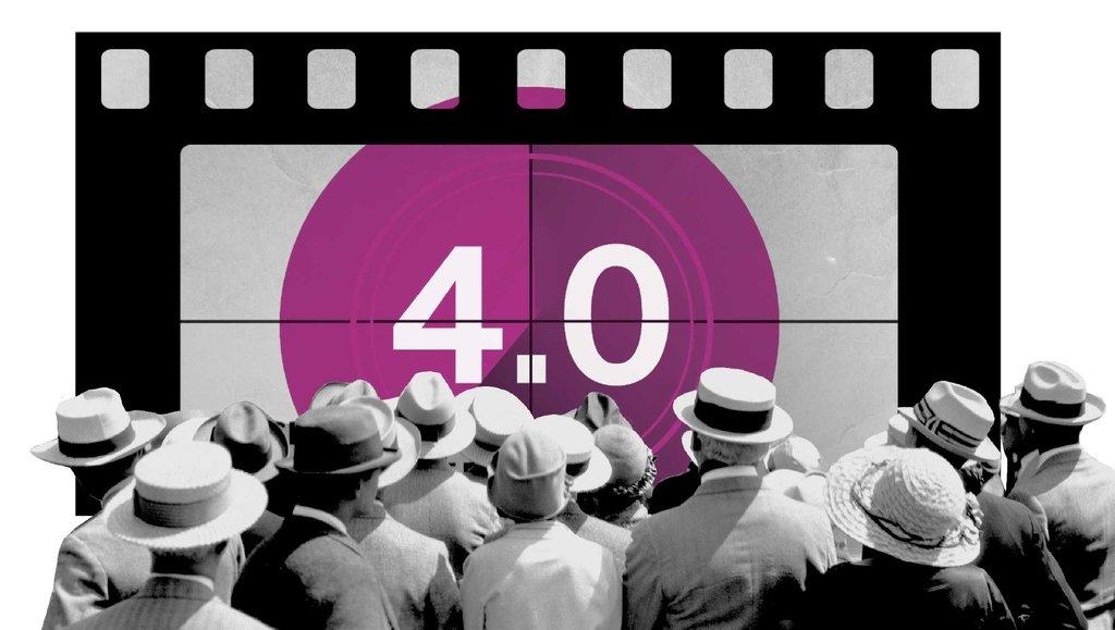 Przemysł 4.0 zmienia perspektywę liderów