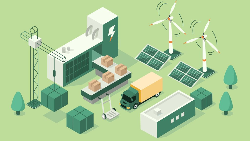 """Nie ma odwrotu od odnawialnych źródeł energii – przygotuj swoją firmę na """"zieloną rewolucję"""""""
