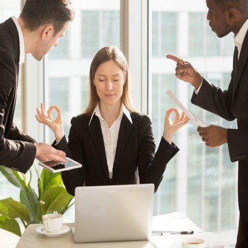 Czy pracownicy powinni przychodzić do Ciebie zproblemami?