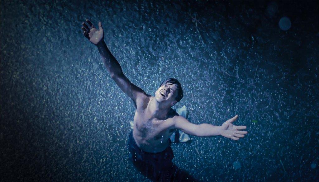 """Czego możesz nauczyć się zfilmu """"Skazani na Shawshank"""", czyli odrobiazgach, które mają wpływ na ważne decyzje"""