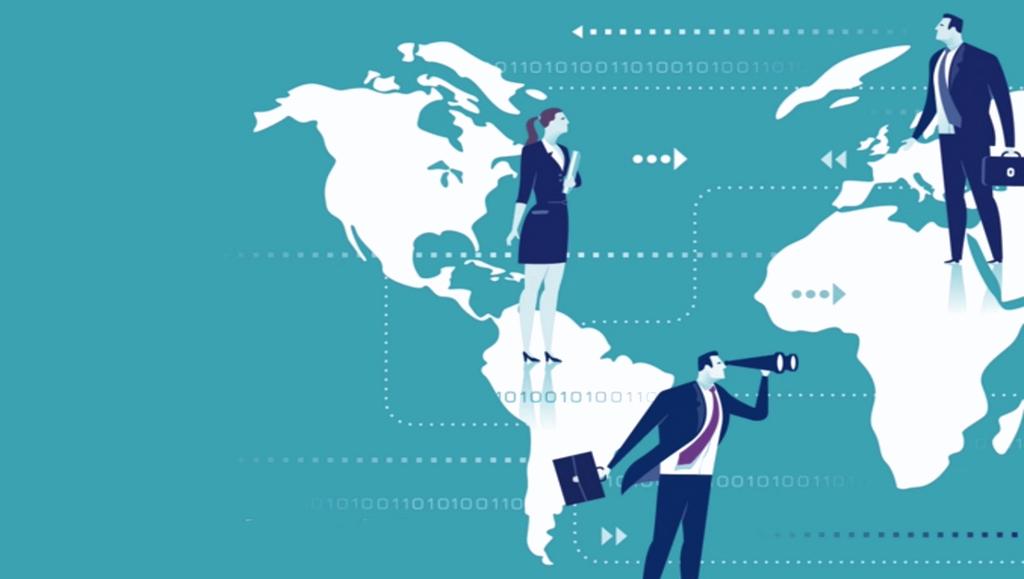 Jak HR może pomóc firmie wdziałalności na międzynarodowych rynkach?