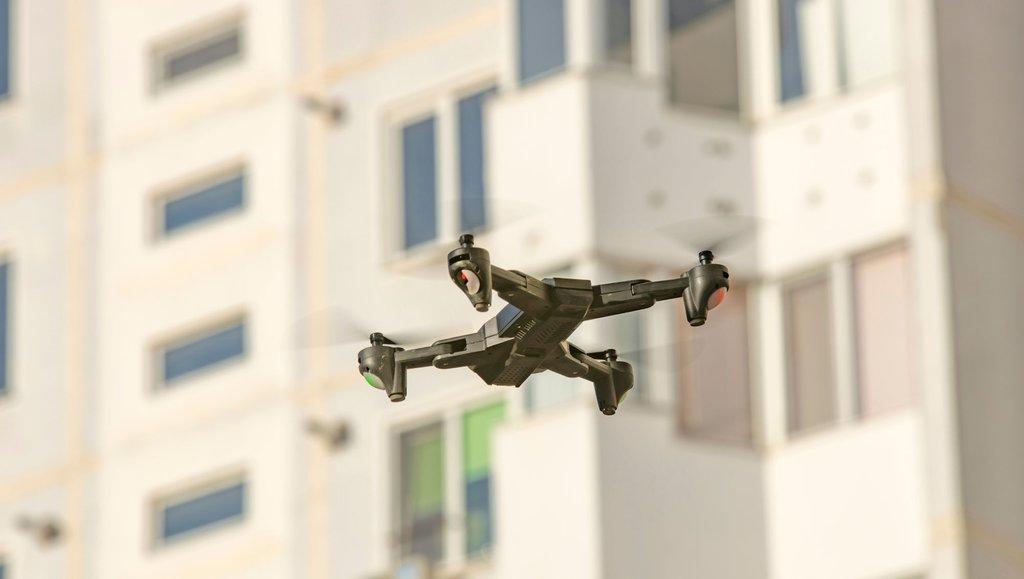 Kiedy drony opanują marketing?