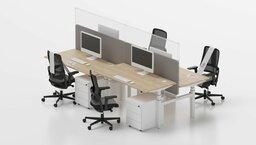Praca przyszłości. Co zmieni się, gdy wrócimy do biura?