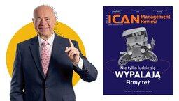 "WYPALENIE ORGANIZACYJNE –nowy numer ""ICAN Management Review"""