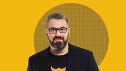 Paweł Tkaczyk:Żółty robi robotę