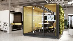 Inteligentna przestrzeń według pracowników Mikomax