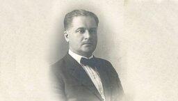 Karol Jaroszyński – zapomniany, choćnajbogatszy