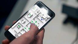 Nowe technologie pomagają wpowrocie do biur
