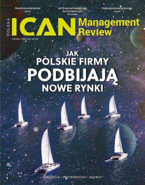 Jak polskie firmy podbijają nowe rynki