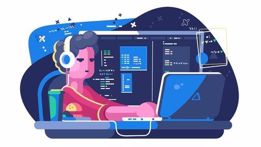 Jak rozwiązać problemy zniedoborem programistów?
