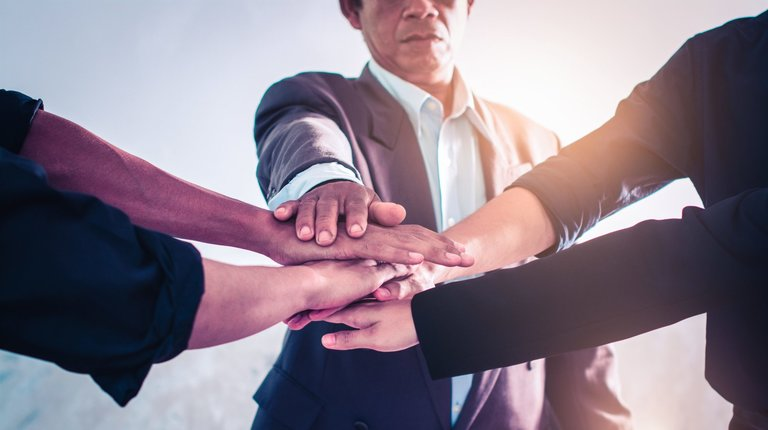 Współpraca buduje wartość