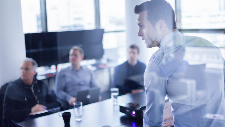 Prezentacja wPowerPoincie rujnuje twoją sprzedaż! Poznaj 5 zasad, które to zmienią
