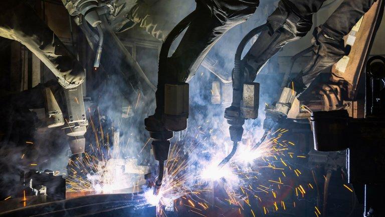 Czy jesteś gotowy na czwartą rewolucję przemysłową?