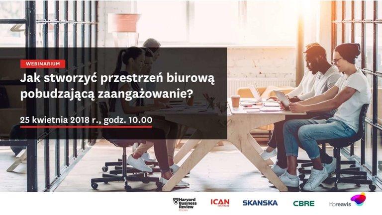 Jak stworzyć biuro sprzyjające kreatywności iwspółpracy [DEBATA]