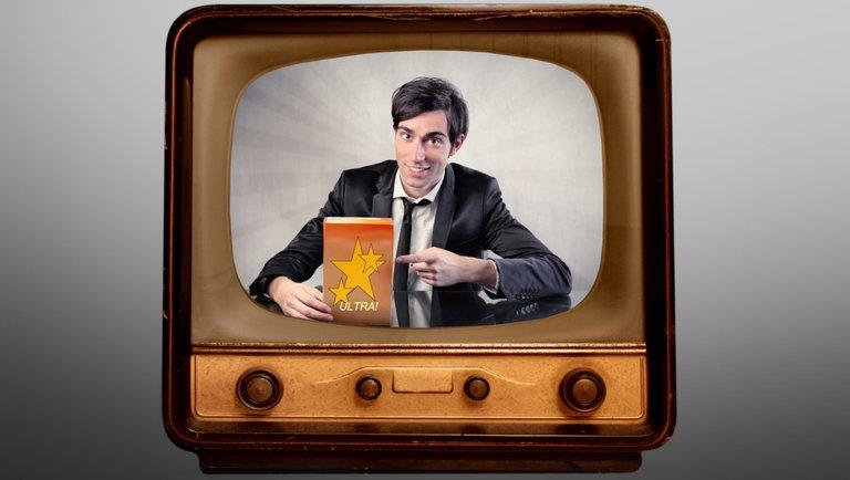 Reklama telewizyjna się zmienia. Czy warto dalej korzystać ztego kanału promocji?