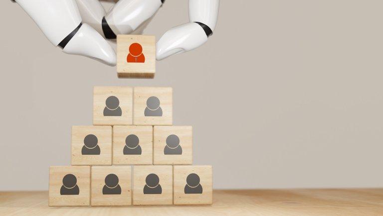 Jak sztuczna inteligencja zmieni proces rekrutacji