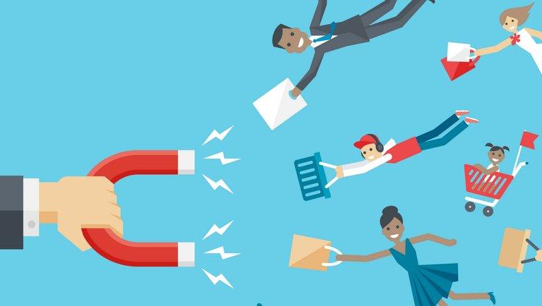 Jak firmy podchodzą do lojalności klientów