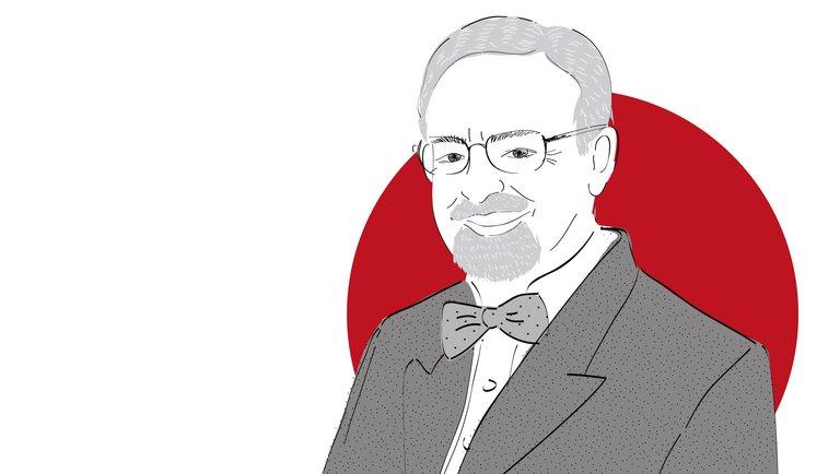 Jan Juliusz Kluk: Warto mieć plan sukcesji wfirmie