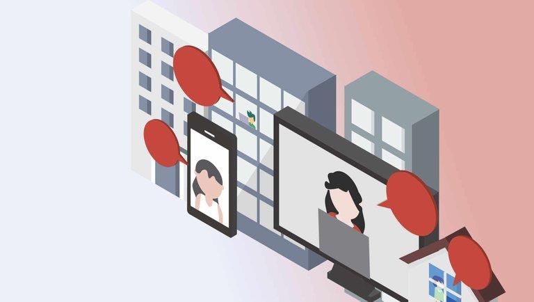 Środowisko pracy znapędem hybrydowym– nowe funkcje wnowej rzeczywistości
