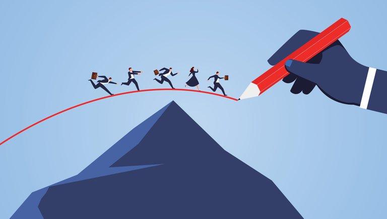 Menedżer jako architekt wyboru – ułatw pracownikom podejmowanie decyzji